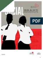The Social Business Advantage