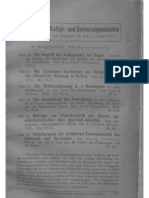 Freyer Geschichte Der Geschichte Der Philosophie