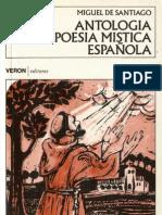 Antologia de la poesia mística española