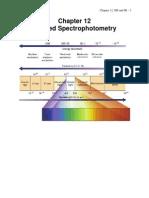 resumo infravermelho