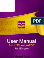 PhantomPDF_UserManual