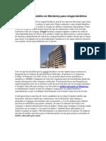 Seleccion de un mmdico en Monterrey para cirugia.pdf