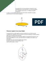 Fisica I (M.A.S.)