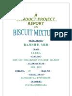 Biscuits t.y.b.b.a Ppr