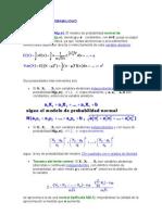 Modelos de Probabilidad