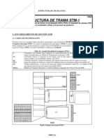Estructura de Trama Stm-1_1303
