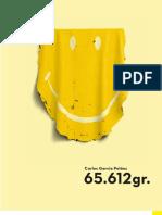 """""""65.612 gr"""" de Carlos García"""