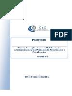 Proyecto 430 Informe 3