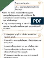 1 Conceptual Graphs
