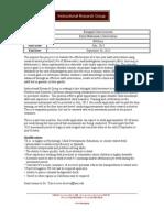 Bilingual Assessor Description