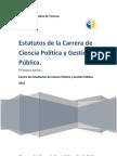 Estatuto carrera de ciencia política y gestión publica.pdf