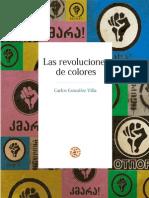 La Revolucion de Colores