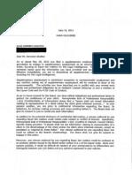 PLCB Denial Letter