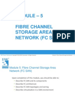 Fiber Channel Storage Area Networks Explained