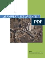 Aeropuerto Argentina