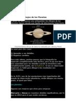 Como Hacer Dibujos de Los Planetas