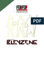 Bleyzeng C204 —Erase una Vez—