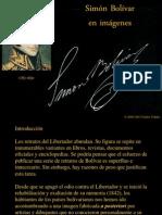 Simón Bolívar en imágenes