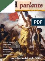H-Parlante9-Socialismo Del Siglo XXI