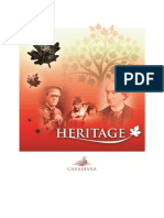 CRKN-Canadiana Heritage Project