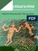 Robert N. McCauley, E. Thomas Lawson-  Bringing Ritual to Mind