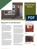 June July August Newsletter