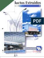 Man Alumina Transporte Estructura