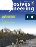 Blasting Overhangs Paper by R Farnfield & B Williams March2010