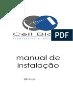 Manual Vtr310
