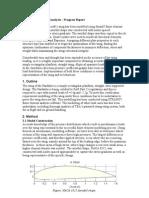 Wing Finite Element Analysis1