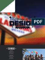 convite design visualização