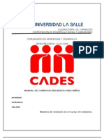 62066618 Manual de Computacion Basica Para Ninos