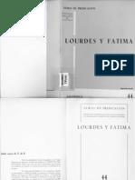 241(083) TP(44) Lourdes y Fatima 44