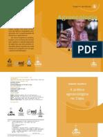 Caderno Sobre Agroecologia