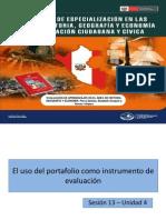 Sesión 13_Portafolio