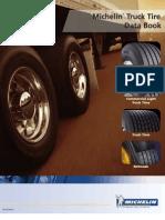 Michelin TruckLtTruck Databook