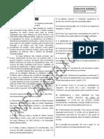 SIMULADO CESPE 28-05
