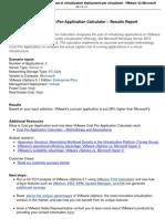 Vmware Competitive Calculator Report 06-19-13!14!40-56