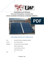 Doc Terma Solar