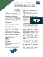 WEG - Selección y aplicación de motores eléctricos