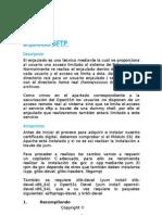 enjaulado-SFTP