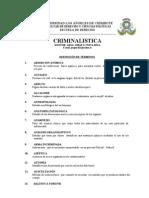 1.TÉRMINOS.CRIMINALÍSTICOS