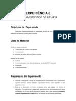 Experimento_8_-_Capacidade_calorifica
