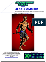 Datafortress 2020 - Interlock Unlimited - Martial Arts Unlimited