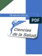Libreta de Cs de La Salud y Temas