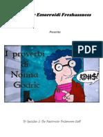 I Proverbi Di Nonna Godric