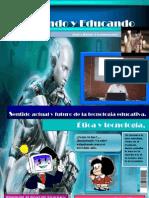 Revista Innovando y Educando