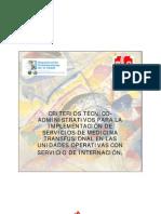 dra. Peña Servicios Med Trans