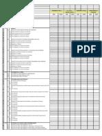 Catálogo MUC Bancos