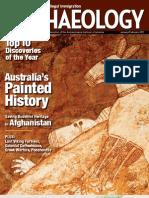 #64.1 Archaeology Jan-Feb 2011